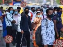 श्वास सोडल्यानंतर १ तास हवेत जिवंत राहतो कोरोना विषाणू? तज्ज्ञांनी सांगितलं की... - Marathi News | CoronaVirus News : Coronavirus airborne droplets hang air more than an hour | Latest health Photos at Lokmat.com