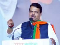 'शरद पवार अन् उद्धव ठाकरेंचा आंदोलनातील सहभाग म्हणजे निव्वळ ढोंगीपणा' - Marathi News | 'Sharad Pawar and Uddhav Thackeray's participation in the movement is pure hypocrisy', devenda fadanvis | Latest mumbai News at Lokmat.com