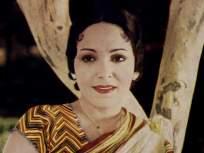 Birth Anniversary: 'या' अभिनेत्रीने 87 वर्षांपूर्वी दिला होता तब्बल 4 मिनिटांचा किसींग सीन, उडाली होती खळबळ - Marathi News | birth anniversary: bollywood first actress devika rani life unknown fact | Latest bollywood News at Lokmat.com