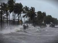 मुरूडमध्ये तांडव; मुंबई थोडक्यात वाचली - Marathi News | Orgy in Murud; Mumbai survived in cyclone nisarga | Latest mumbai News at Lokmat.com