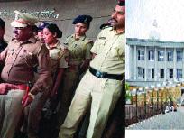 खासदार-पोलीस अधिकाऱ्यांत खडाखडी