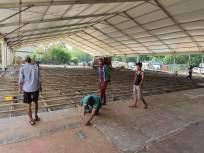 कोरोनाला हद्दपार करण्यासाठी मिशन धारावी - Marathi News | Mission to deport Corona | Latest mumbai News at Lokmat.com