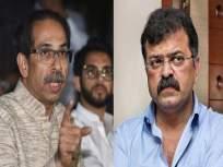 Jitendra Awhad: आव्हाडांच्या बंगल्यावरील मारहाणीवर उद्धव ठाकरे घेणार मोठा निर्णय?; गृहमंत्र्यांसोबत झाली बैठक - Marathi News | Jitendra Awhad News: CM Uddhav Thackeray held a meeting with Home Minister Anil Deshmukh and Minister Jitendra Awhad mac | Latest mumbai News at Lokmat.com