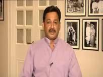 "Maratha Reservation: ""माझा जीव धोक्यात घालून सर्व ठिकाणी फिरतोय; मी आता पूर्णपणे थकलो आहे"" - Marathi News | MP Chhatrapati Sambhaji Raje said the government should take immediate steps regarding Maratha reservation | Latest mumbai News at Lokmat.com"