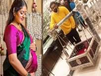 धुव्र सरजाने 'ज्युनिअर चिरंजीवी'साठी बनवला चांदीचा पाळणा, किंमत ऐकून थक्क व्हाल - Marathi News | dhruva sarja buys a silver crib for chiranjeevi and meghana raj sarja baby | Latest bollywood News at Lokmat.com
