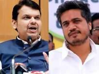 देवेंद्र फडणवीससाहेब काळजी घ्या अन् कोरोनावर मात करुन लवकर बरे व्हा; रोहित पवारांच्या सदिच्छा - Marathi News | Former CM Devendra Fadnavis said that you should overcome Corona and get well soon, said NCP leader Rohit Pawar | Latest mumbai News at Lokmat.com