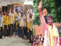 आरोपांचा मतदारांवर परिणाम नाही; परळीतील दणदणीत विजयानंतर धनंजय मुंडे म्हणतात... - Marathi News | The allegation of rape against Minister Dhananjay Munde did not have any effect in the Gram Panchayat elections | Latest mumbai News at Lokmat.com