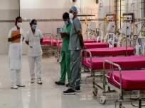 CoronaVirus News: दिलासादायक! राज्यात एकाच दिवशी ८,३८१ रुग्ण कोरोनामुक्त - Marathi News | CoronaVirus News: 8,381 corona-free patients in the state on the same day | Latest mumbai News at Lokmat.com