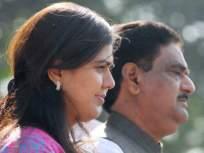 जातीनिहाय जनगणना करा, पंकजा मुंडेंनी मोदी सरकारला करुन दिली आठवण - Marathi News   Census by caste of OBC, Pankaja Munde reminded Modi government speech of gopinath munde   Latest mumbai News at Lokmat.com