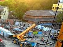 मेट्रो ३ प्रकल्पातगिरगाव येथील ४७३ इमारती बाधित; पुनर्विकासात ३९ मजले रहिवासी सदनिका - Marathi News | 473 buildings in Girgaum affected in Metro 3 project; 39 storey residential flats in redevelopment | Latest mumbai News at Lokmat.com