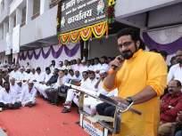 Maharashtra Government: निकालानंतर अमोल कोल्हे कुठं गायब? खासदार महोदयांनीच सांगितलं राज'कारण'