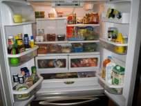 डाळ, भात, चपाती असे पदार्थ कितीवेळपर्यंत फ्रीजमध्ये सुरक्षित राहतात? चांगल्या आरोग्यासाठी वेळीच माहीत करून घ्या - Marathi News | Health benefits tips how long food stored in fridge are safe for eat | Latest health News at Lokmat.com