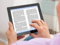 पुस्तकांच्या ऑनलाइन विश्वातही साहित्याचा ठेवा! ई-बुकचा वाढतोय प्रभाव