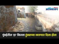 मुंबईतील 'हा' किल्ला हुंड्याच्या स्वरुपात दिला होता | Britishers Built Sewri fort as a Watchtower - Marathi News | The 'Ha' fort in Mumbai was given in the form of a dowry Britishers Built Sewri fort as a Watchtower | Latest oxygen Videos at Lokmat.com