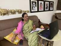 महिलांची सुरक्षा त्यांच्याच हाती, महिला व बालविकासमंत्र्यांनी लाँच केलं अॅप - Marathi News | Women's safety in their own hands, Women and Child Development Minister launched the app | Latest mumbai News at Lokmat.com
