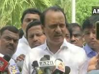 Maharashtra Government: नववर्षापूर्वी महाराष्ट्रात सरकार स्थापन होईल; अजित पवारांचे सूचक विधान