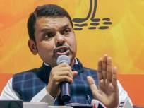 Eknath Khadse: एकनाथ खडसेंच्या राजीनाम्यावर फडणवीसांची थोडक्यात प्रतिक्रिया - Marathi News | Devendra Fadnavis's reaction to Eknath Khadse's resignation in one sentence | Latest mumbai News at Lokmat.com