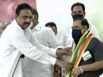 Eknath Khadse: अखेर एकनाथ खडसेंचा राष्ट्रवादी काँग्रेसमध्ये प्रवेश; शरद पवारांचा भाजपाला मोठा धक्का - Marathi News | Leader Eknath Khadse finally joins NCP; Sharad Pawar big blow to BJP | Latest politics News at Lokmat.com