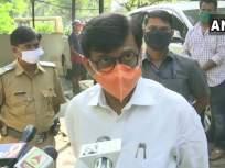 ... तो देशद्रोह असल्याचं मी मान्य करतो, काश्मिरी नेत्यांच्या भूमिकेवर संजय राऊत भडकले - Marathi News | ... I admit it is treason, Sanjay Raut lashes out at Mehbooba Mufti | Latest national News at Lokmat.com