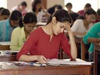 Exam : परीक्षा पुढे ढकलणे नको, अंतर्गत मूल्यमापन करा!, ऑनलाइन पर्याय राबविण्याची मागणी - Marathi News | Don't postpone the exam, do an internal assessment !, demand implementation of online options | Latest mumbai News at Lokmat.com