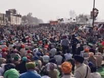 शेतकरी आंदोलनाच्या समर्थनार्थ 23 जानेवारीपासून राज्यभरातून मुंबईच्या दिशेने सुरू होणार वाहन मार्च! - Marathi News | Vehicle march in support of farmers' agitation will start from January 23 across the state towards Mumbai! | Latest maharashtra News at Lokmat.com