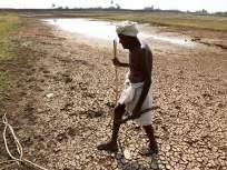 शेतकऱ्यांचे तळतळाट घे नका; सामानातून केंद्रसरकारवर निशाणा
