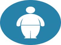 २५.८ टक्के मुंबईकर 'वजनदार', तर ४.४ टक्के लठ्ठ; आरोग्यविषयक अहवालातील निरीक्षण
