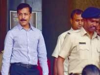 बंद शटरआड खासगी कंपनी सुरू; तुकाराम मुंढेंनी ठोठावला लाखाचा दंड - Marathi News | Coronavirus: Tukaram mundhe caught company started work shutter down hrb | Latest maharashtra News at Lokmat.com