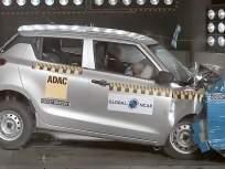 ग्लोबल एनकॅपकडे एकही कार पाठवणार नाही; सुरक्षा चाचण्यांपासून मारुतीनं काढला पळ