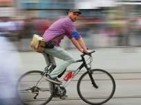 लॉकडाऊनकाळात फिटनेससाठी ठाणेकर वळले सायकलिंगकडे - Marathi News | During the lockdown, Thanekar turned to cycling for fitness | Latest thane News at Lokmat.com