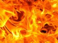 माटुंगा येथील लग्नाच्या हॉलला आग