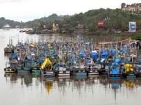 येत्या १ जून रोजी राज्यातील सर्व बंदरावर काळे झेंडे दाखवून मच्छिमार करणार निषेध - Marathi News | On June 1, fishermen will protest by displaying black flags at all ports in the state | Latest mumbai News at Lokmat.com