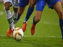 CoronaVirus : फुटबॉल सामन्यातून कोरोनाने मारली इटलीत 'एन्ट्री' - Marathi News | CoronaVirus: Corona hit 'entry' in Italy from football match | Latest football News at Lokmat.com