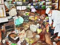 महापुरामुळे सांगलीत ४००० कोटींचे नुकसान; ९०% बाजारपेठ बंदच