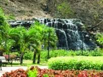 नवचैतन्यासाठी उद्याने सज्ज;खास मुंबईकरांच्या स्वागतासाठी - Marathi News | Gardens ready for rejuvenation; Special welcome to Mumbaikars | Latest mumbai News at Lokmat.com