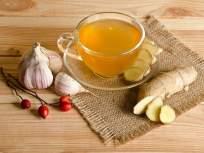 लसणाचा चहा आरोग्यासाठी कसा ठरतो फायदेशीर?