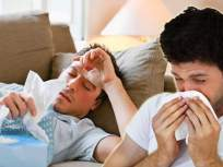 कोरोना विषाणूचं संक्रमण की सामान्य सर्दी ताप; दवाखान्यात न जाता कसं ओळखाल? - Marathi News | Know the difference between covid 19 and commun flu heres how myb | Latest health News at Lokmat.com