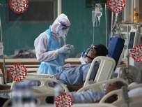 चिंताजनक! आधीपेक्षा अधिक वेगानं होतोय कोरोनाचा प्रसार;बचावासाठी CDC नं सांगितलाप्रभावी उपाय - Marathi News | Coronavirus new strain cdc declared double masking to be a good way to protect against covid | Latest health News at Lokmat.com