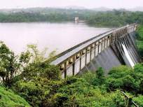मुंबईकरांचे वर्षभराचे पाण्याचे टेन्शन मिटले - Marathi News | Mumbaikars got rid of year-round water tension | Latest mumbai News at Lokmat.com