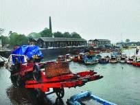 यंदाच्या पावसाळ्यात २४ दिवस ठरणार धोक्याचे - Marathi News | This rainy season will be dangerous for 24 days | Latest mumbai News at Lokmat.com