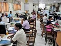 राज्यातील सरकारी कार्यालयं टप्प्या-टप्प्यानं सुरू होणार, कर्मचाऱ्यांसाठी नियमावली जाहीर - Marathi News | CoronaVirus News : Maharashtra government's guideline for its employees rkp | Latest maharashtra News at Lokmat.com