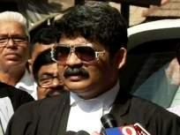 Maratha Reservation Verdict Live : 'डॉ. बाबासाहेबांच्या सिद्धांताची गळचेपी', सर्वोच्च न्यायालयात अपील करणार गुणरत्न सदावर्ते