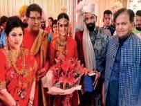 अहमद पटेल यांचा 'तो' अनुभव मी देखील घेतला; राज ठाकरेंनी सांगितली आठवण - Marathi News   MNS chief Raj Thackeray has also paid tributes to Congress leader Ahmed Patel   Latest mumbai News at Lokmat.com