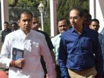 Exclusive! पोलीस अधिकाऱ्यांनी ठाकरे सरकार पाडण्याचे प्रयत्न केले; गृहमंत्र्यांचा खळबळजनक दावा - Marathi News | Exclusive! Police officials tried to overthrow the Thackeray government : Anil Deshmukh | Latest maharashtra News at Lokmat.com