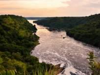 किती लांबीच्या आहेत जगातल्या सगळ्यात मोठ्या नद्या? जाणून घ्या - Marathi News | Know the biggest rivers in the world myb | Latest travel Photos at Lokmat.com