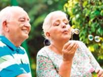 तरुण राहायचं की वृद्ध, हे तुमच्याच हातात! - Marathi News | Young or old, it's up to you! | Latest health News at Lokmat.com