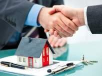दोन महिन्यांत मालमत्ता व्यवहार तिप्पट वाढले, मुंबईतील विक्रमी नाेंद - Marathi News | Property transactions tripled in two months, a record in Mumbai | Latest mumbai News at Lokmat.com
