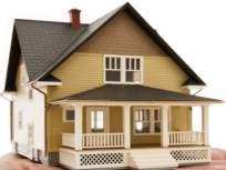 घर खरेदी-विक्रीप्रकरणी खासगी बँकेला गंडा