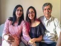 कोरोना रूग्णांवर उपचार करता -करता कुटुंबालाच झाली लागण, संपूर्ण कुटुंबाचा आला कोरोना पॉझिटीव्ह - Marathi News | Shocking, corona positive doctor Express Guilt after his family was also covid-19 positive | Latest mumbai News at Lokmat.com