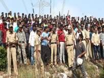 Hyderabad Encounter : हैदराबादमधील पोलिसांच्या कारवाईचे सर्वत्र स्वागत